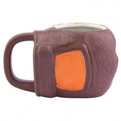 Crash Bandicoot 3D mug Fist