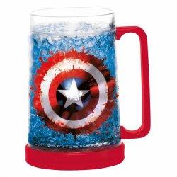 Marvel Ice Freezer mug