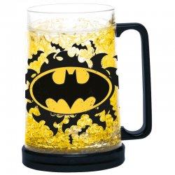 DC Comics Batman ice freezer mug