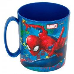Graffiti Spiderman Marvel micro mug