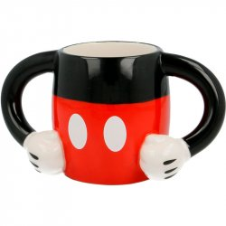 Disney Mickey mug 3D Body