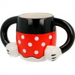 Disney Minnie 3D Body mug