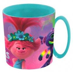 Trolls micro mug World Tour