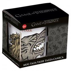 Game of Thrones ceramic mug