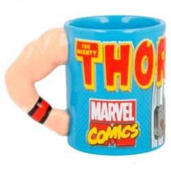 Marvel Thor 3D Arm mug