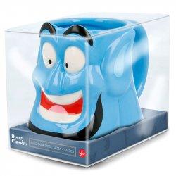 Disney Aladdin Genie 3D mug