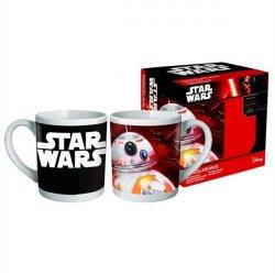 Star Wars BB-8 porcelain mug