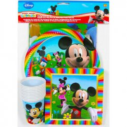 Disney Mickey Mouse party pack
