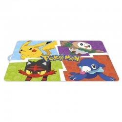 Pokemon easy toddler offset placemat