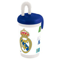 Glass cane Real Madrid