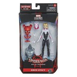 Marvel: Legends - Gwen Stacy (Spider-Man: Into the Spider-Verse)