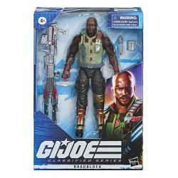 G.I. Joe: Classified - Roadblock