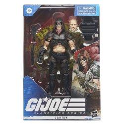 G.I. Joe: Classified - Zartan