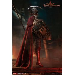 Royal Defender Action Figure 1/6 Black Edition 30 cm