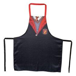 Harry Potter cooking apron Gryffindor Uniform