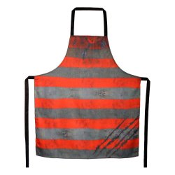 Nightmare on Elm Street cooking apron Freddy