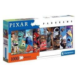 Disney Panorama Jigsaw Puzzle Pixar (1000 pieces)