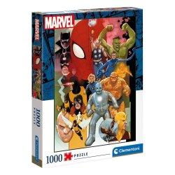 Marvel Comics Jigsaw Puzzle Phil Noto (1000 pieces)