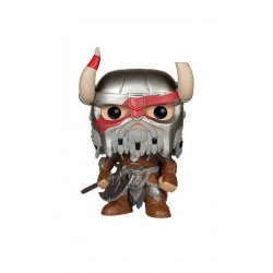 The Elder Scrolls V Skyrim POP! Games Vinyl Figure Nord 9 cm