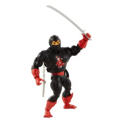 Masters of the Universe Origins Action Figure 2021 Ninjor 14 cm Mattel - 1