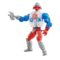 Masters of the Universe Origins Action Figure 2021 Roboto 14 cm Mattel - 1