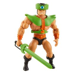 Masters of the Universe Origins Action Figure 2021 Triclops 14 cm Mattel - 1
