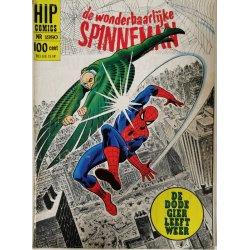 De Wonderbaarlijke Spinneman - 1980 - De Dode Gier Leeft Weer