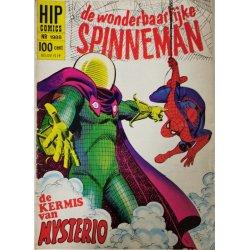 De Wonderbaarlijke Spinneman -  De Kermis Van Mysterio - 1988