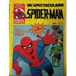 De Spectaculaire Spider-man - 1