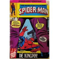 De Spectaculaire Spider-man - De Kingpin!