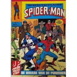 De Spectaculaire Spiderman - De Wraak Van De Punisher - 12