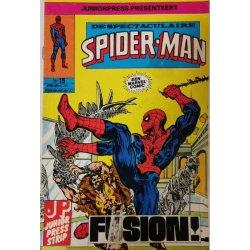 De Spectaculaire Spiderman - Fusion! - 15