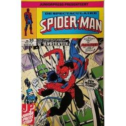 De Spectaculaire Spiderman - De Harlekein - 20