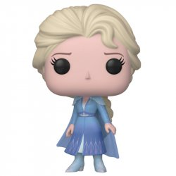 POP! figure 2 Disney Frozen Elsa