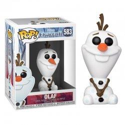 POP! figure 2 Disney Frozen Olaf