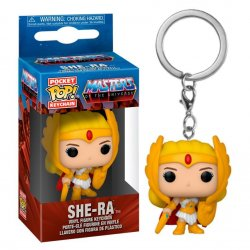 POP! keychain Pocket Masters of the Universe She-Ra Classic