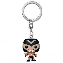 POP! keychain Wrestlers Pocket Marvel Venom The Venenoide