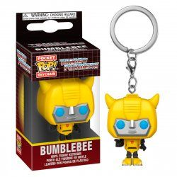Pocket POP! keychain Transformers Bumblebee