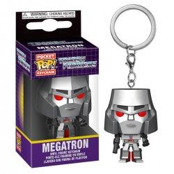 Pocket POP! keychain Transformers Megatron