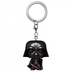 POP! Pocket Star Wars Darth Vader keychain
