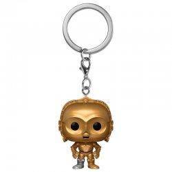 Pocket POP! keychain Star Wars C-3PO