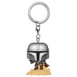 POP! keychain Pocket Star Wars The Mandalorian - The Mandalorian