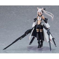 Mito Nagishiro Original Character Act Mode Plastic Model Kit Rumi 16 x 43 cm