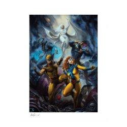 Marvel Comics Art Print House of X no.1 46 x 61 cm - unframed