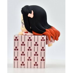 Demon Slayer: Kimetsu no Yaiba Hikkake PVC Statue Nezuko Collection 3 10 cm