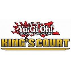 Yu-Gi-Oh! King's Court Booster Display (24) *German Version*