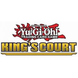 Yu-Gi-Oh! King's Court Booster Display (24) *English Version*