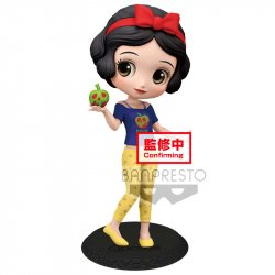 Disney Snow White Q Posket A figure 14cm