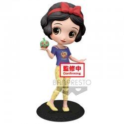 Disney Snow White Q Posket B figure 14cm