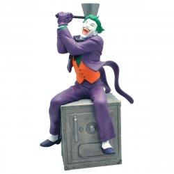 DC Comics Joker figure moneybank